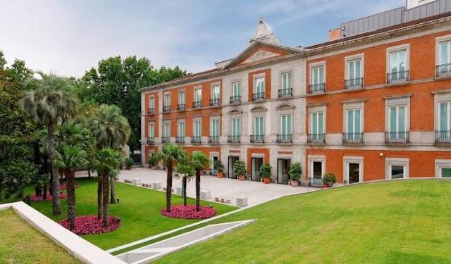 6 Tempat Terindah Dan Paling Instagramable Kota Madrid