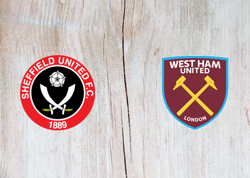 Sheffield United vs West Ham United Full Match & Highlights 10 January 2020
