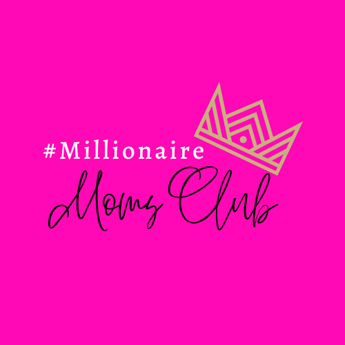 """Recommit to the Millionaire Moms Club Manifesto. My New """"Why""""!"""