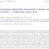 Medição da digestibilidade ileal e fecal de proteínas em humanos e outros não ruminantes — uma visão comparativa das espécies.