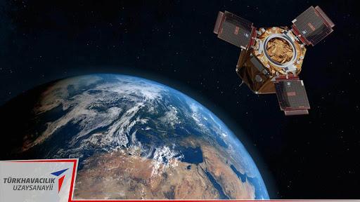 Türkiye'nin ilk yerli yapım mini yer gözlem uydusu hangisidir?