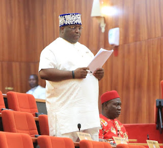 Bill to Upgrade OKOPOLY to Federal University Passed 1st Reading