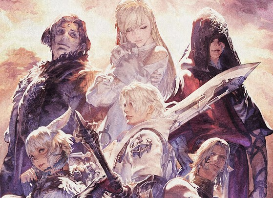 Review: Final Fantasy XIV: Shadowbringers (PC) - Digitally Downloaded
