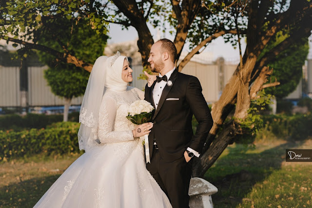 Mahmoud & Zahra Wedding