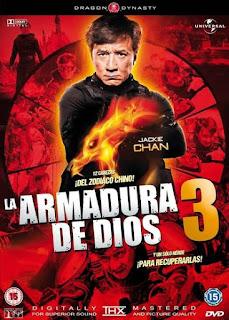 Operación Zodiaco (2012)