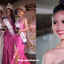 Miss Philippines wins Miss Queen of the Continents International 2016