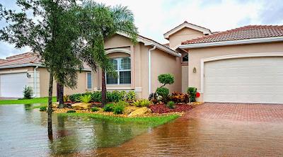 Tips Bikin Rumah Anti Banjir Dengan Mudah