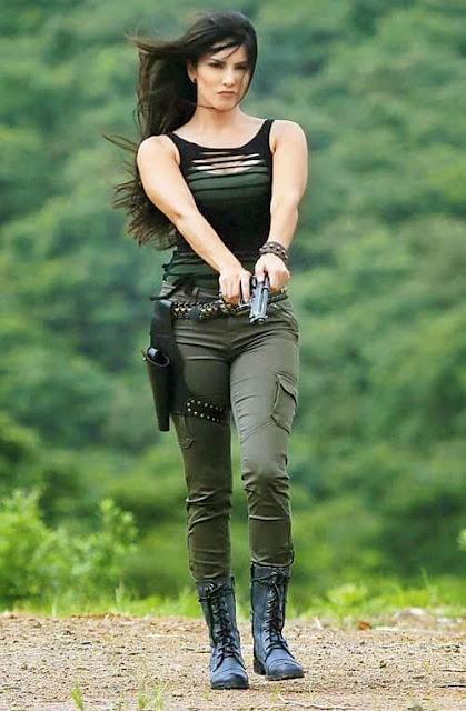 Sunny Leone's Unseen Photos