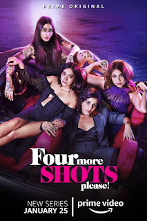 Four More Shots Please 2019 Complete Show Download