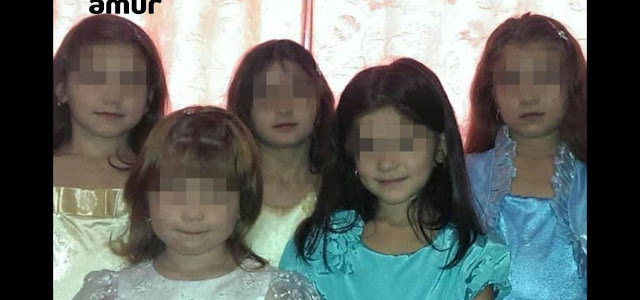 Пять сестёр из Хабаровского края ушли в детский дом, потому что не хотели обеспечивать чужую семью