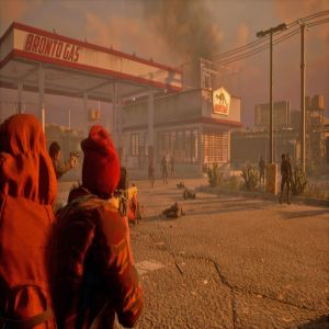 download State of Decay 2 pc game full version free