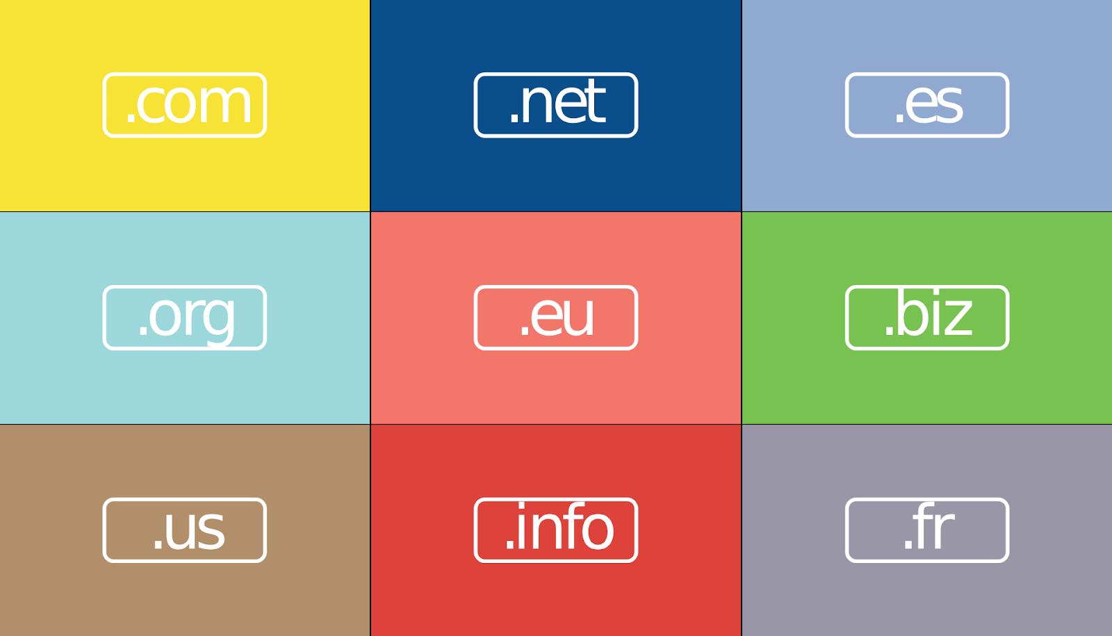 Contoh Ide Nama Domain Yang Bagus Untuk Blog Pribadi