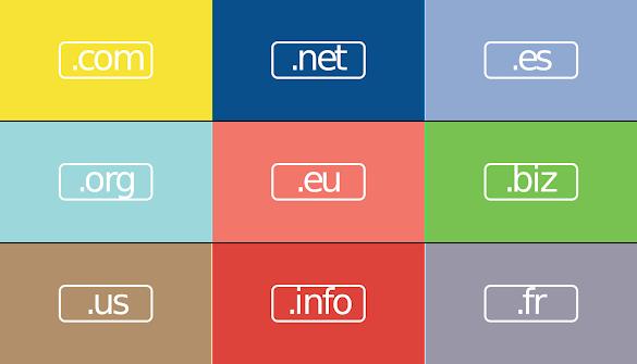 Tips Menentukan Nama Domain Untuk Web Dan Blog Pribadi