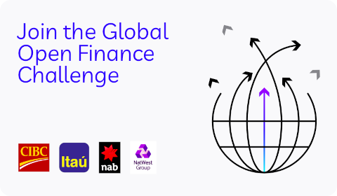 Join the Global Open Finance Challenge