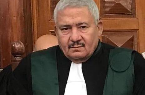 كورونا يخطف نائب الرئيس الأول لاستئنافية سطات
