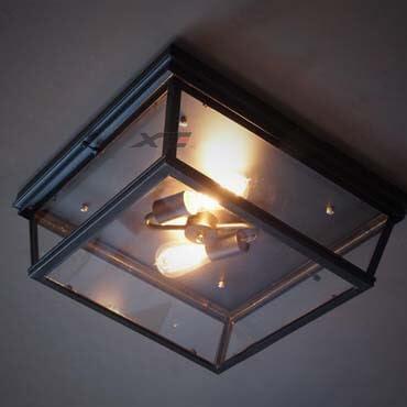 Chỉ ra những sai lầm dễ mắc phải khi sử dụng đèn trần hình vuông