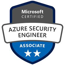 best Azure certification for Security Engineer