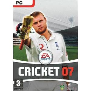 EA Sports Cricket 2007 Free Download Full Version For PC
