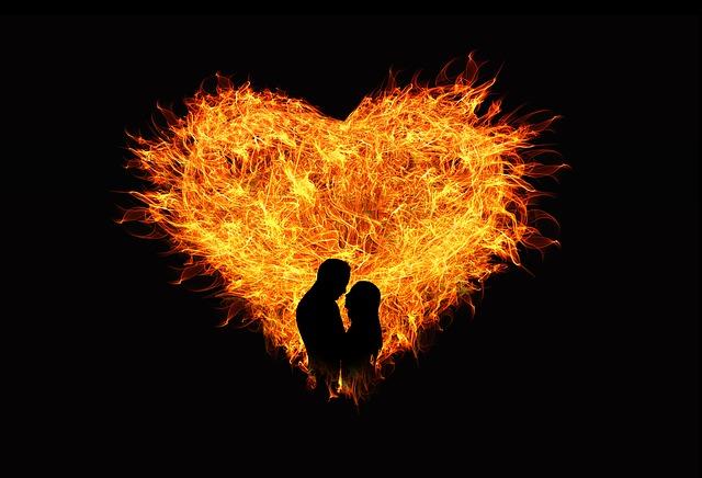 Simpatia Poderosa Para o Amor - Casal Apaixonado