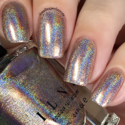 ilnp soft focus winter 2017 swatch