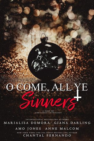 O Come All Ye Sinners