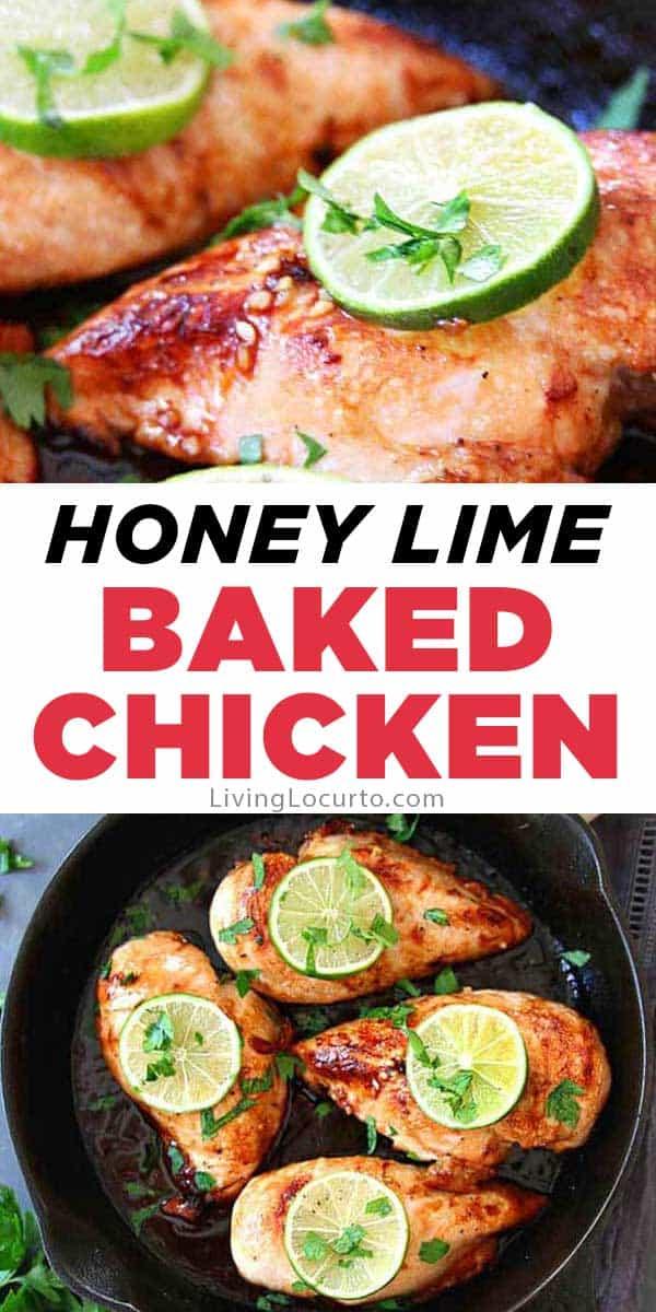 Honey Lime Baked Chicken #Honey #Lime #Baked #Chicken #Vegan #Dinnerrecipe #Dinner #Breakfast #Lunch #Deleciousrecipe