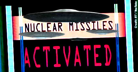 Help Expose the UFO-Nukes Link