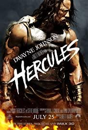 Hercules: Cuộc chiến tranh Thracia 2014 (Vietsub)