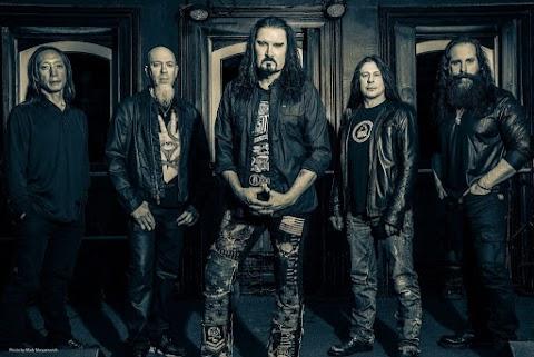 A Dream Theater jövőre ismét Magyarországra jön