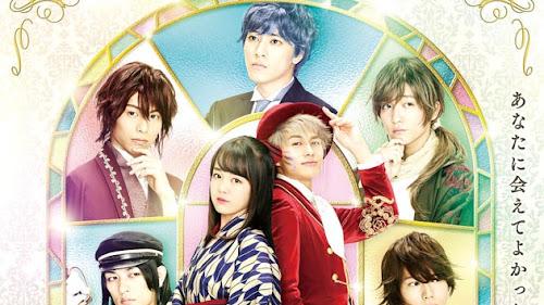 La película Live-Action de Meiji Tokyo Renka, revela video promocional con fecha de estreno.