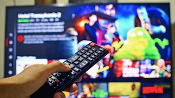 Convertir tu viejo televisor en un Smart TV