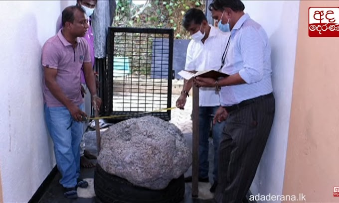 Trabalhadores encontram safira de R$ 518 milhões em quintal
