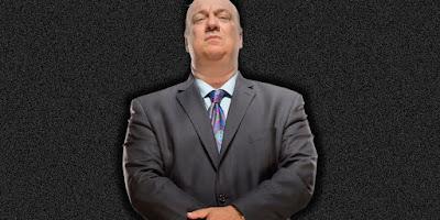 Paul Heyman Responds To John Cena's Recent Praise For Brock Lesnar