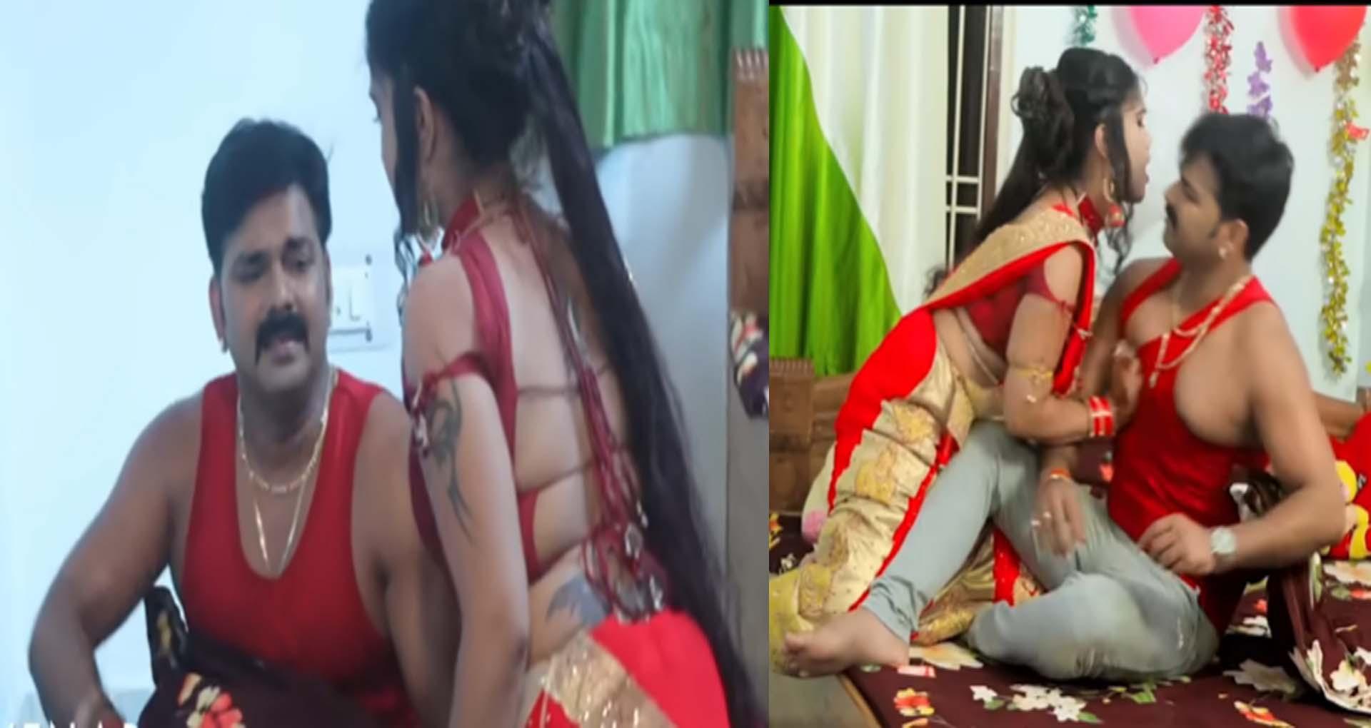 Pawan Singh Bhojpuri Song: इंटरनेट पर छाया पवन सिंह का 'रुसल बानी का' सॉन्ग, मिले 80 लाख व्यूज