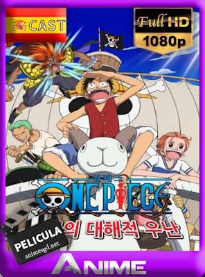 One Piece: La Película (2000) Castellano HD [1080P] [GoogleDrive] RijoHD