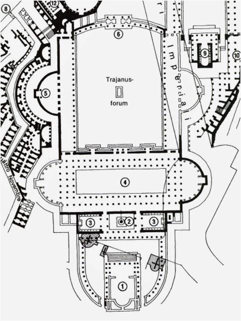 Top Romeinse cultuur: Romeinse bouwkunst #YT53