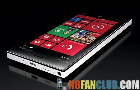 Nokia Lumia 928 - Official for Verizon Wireless USA