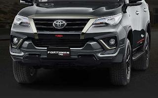 Kelebihan Ini Bikin Pemilik Toyota Fortuner Tampak Berkelas di Jalan