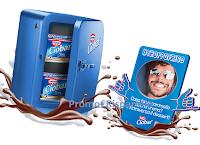 Logo Cameo ''TroppoFrigo'' vinci gratis 10 mini frigo e 300 calamite