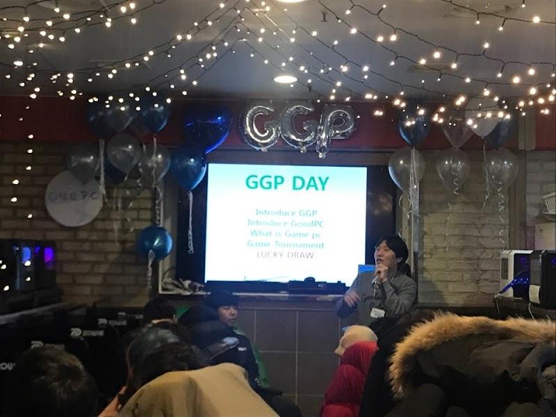 원주 게임축제 G.G.P 3회 대회  2020년 1월 12일로 변경