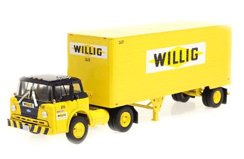 ford serie c 1:43 willig, camiones 1:43, camiones americanos 1:43, coleccion camiones americanos 1:43, camiones americanos 1:43 altaya españa