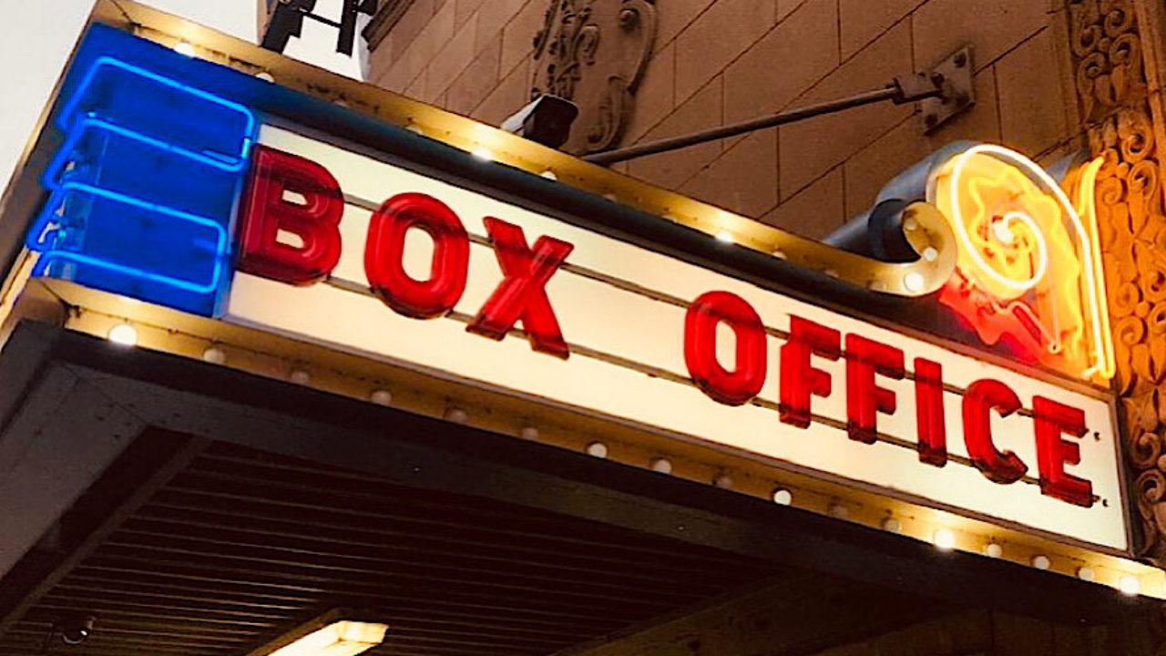 Box Office Terlaris 2013