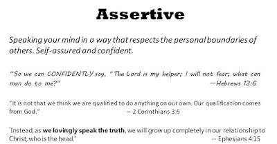 character qualities bible verses