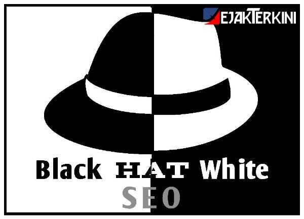 black dan white hat seo