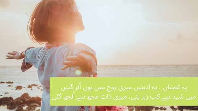 urdu shayari - best romantic love urdu poetry for facebook and whatsapp status with beautiful images