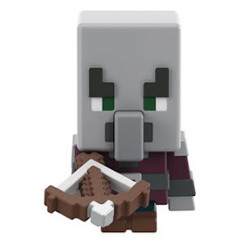 Minecraft Pillager Series 21 Figure