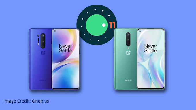 OnePlus Have Criticized By Fans For New OxygenOS 11 UI Update