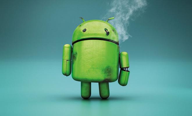 أكثر من مليار هاتف ذكي يعمل بنظام أندرويد يفتقر إلى الأمان