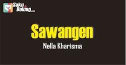 Lirik Lagu Nella Kharisma - Sawangen