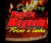 Pizzaria Magnata COTIA-PORTÃO